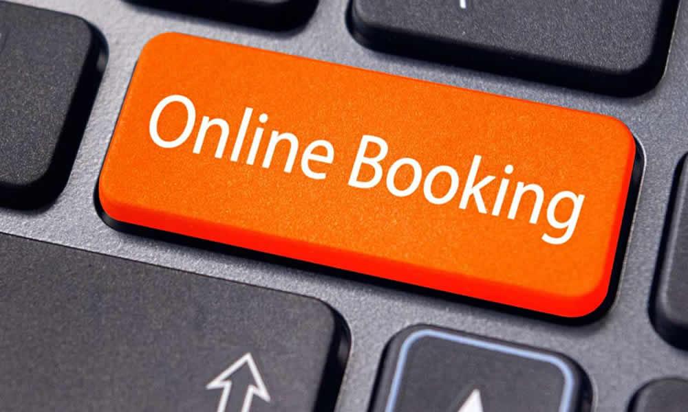 codice corporate online booking